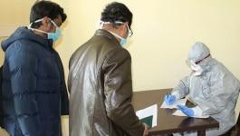 कर्नाटक में कोरोना से पहली मौत हुई थी, उसका इलाज करने वाला डॉक्टर पॉजिटिव पाया गया