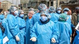 WHO की चेतावनी के बाद भी भारत में डॉक्टर्स की सुरक्षा के सामानों की कमी क्यों हुई?