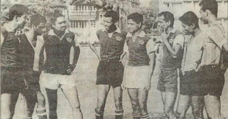 Indian Football Team Jarnail Singh 800