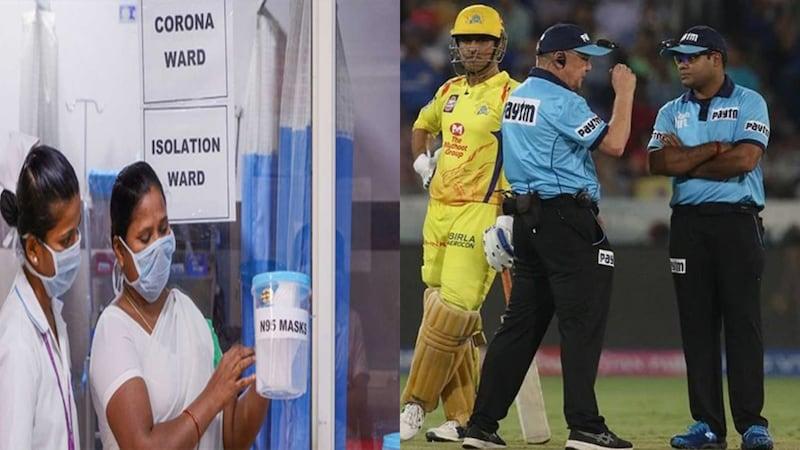 क्या खाली स्टेडियम में खेले जाएंगे IPL 2020 के मैच?