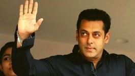 25 हज़ार वर्कर्स के अलावा अपने घरेलू स्टाफ की ऐसे मदद कर रहे हैं सलमान खान