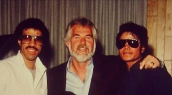 Kenny Rogers Lionel, Mj, Quincy
