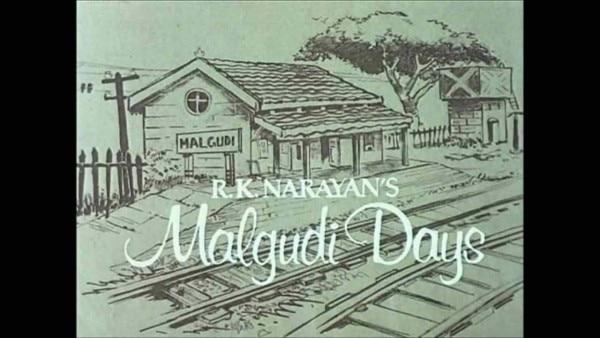 'मालगुडी डेज' वो रेयरअचीवमेंट है, जिसमें पुस्तक और सीरियल दोनों को ही सुपरहिट होने का सुख मिला.