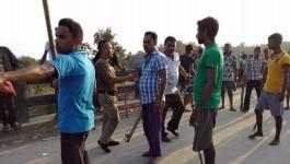 दिल्ली के बाद मेघालय में भी हिंसा भड़की, दो की मौत, कई जिलों में इंटरनेट बंद