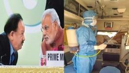 भारत के इन 12 राज्यों में पहुंच चुका है कोरोना वायरस