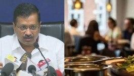कोरोना वायरस : इंटरनैशनल फ्लाइट्स भारत में लैंड नहीं करेंगी, दिल्ली में सभी रेस्टोरेंट बंद