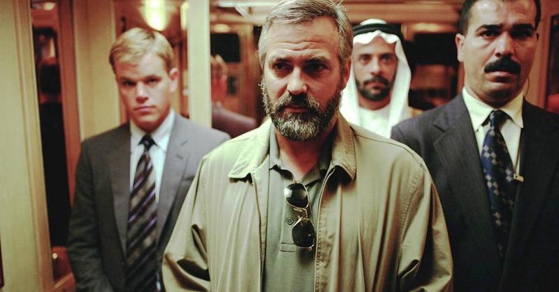 Syriana Movie Watch Online Freee