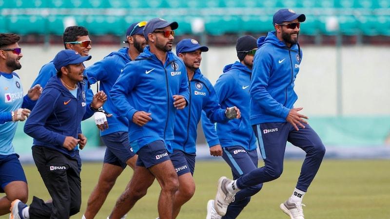 इंडिया-साउथ अफ्रीका सीरीज़ रद्द हो गई लेकिन BCCI बोला, 'मैच तो होंगे'