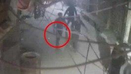 पुलिस के सामने खुद को दिल्ली दंगे का पीड़ित बता रहा था, CCTV ने पोल खोल दी