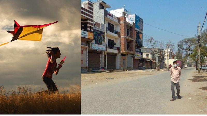 कोरोना डायरीज: लॉकडाउन के दौरान जबलपुर में शाम पांच बजे से शोर मचने लगता है, 'वो काटा'