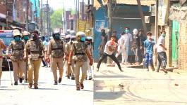 अलीगढ़ में सब्ज़ीवाले की मौत, परिवार का आरोप है कि पुलिस ने बुरी तरह पीटा था