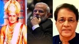 'रामायण' फेम अरुण गोविल सोशल मीडिया पर आए और उनके साथ धांधली हो गई