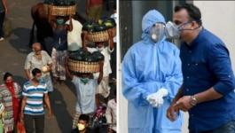 भारत में कहां तक घुस चुका है कोरोना वायरस, AIIMS के डायरेक्टर ने बताया