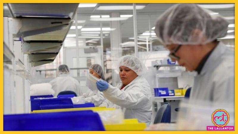 ICMR को कोरोना वायरस रैपिड टेस्ट किट 2.5 गुना महंगे दाम पर बेचे गए!