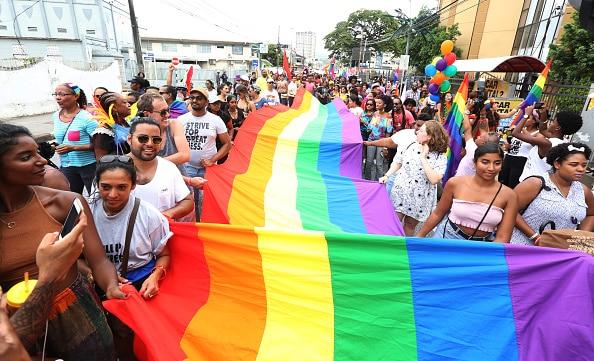 First Annual Pride Arts Fest Trinidad