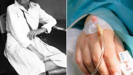 97 साल की महिला कोरोना पॉज़िटिव निकलीं, फिर वो हुआ जिसकी किसी को उम्मीद नहीं थी