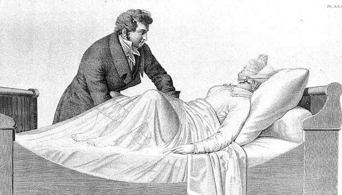 योनी की मालिश के लिए इतनी औरतें जमा होने लगीं. कि डॉक्टर्स थकने लगे