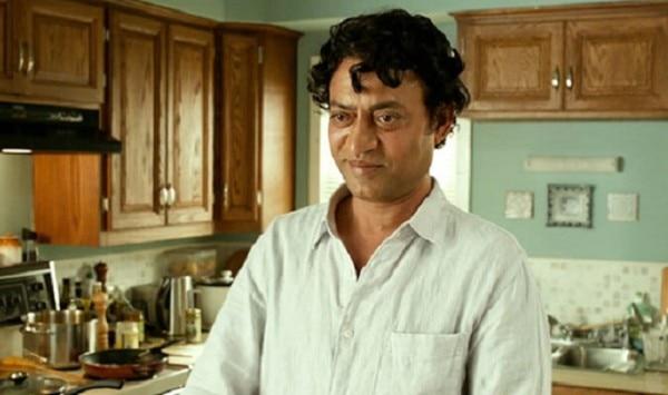 Irfan Khan In Life Of Pi