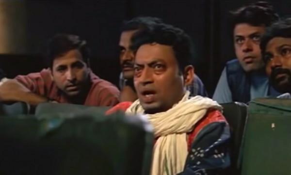 Irrfan Khan In Haasil
