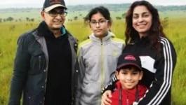जूही चावला ने बताया, कैसे आनन-फानन में वो परिवार के साथ योरप से इंडिया भागीं