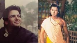 रामायण के 'लक्ष्मण' के साथ लोग कर रहे हैं फ़र्ज़ीवाड़ा