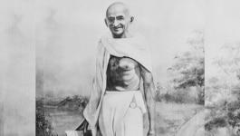जब महात्मा गांधी को क्वारंटीन किया गया था