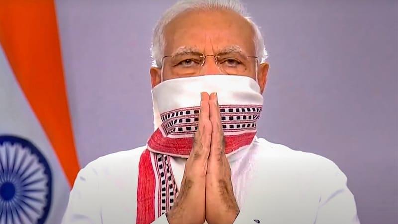 PM मोदी ने अपने संबोधन में 'वयं राष्ट्रे जागृयाम...' कहा, लेकिन इसके मायने क्या हैं?