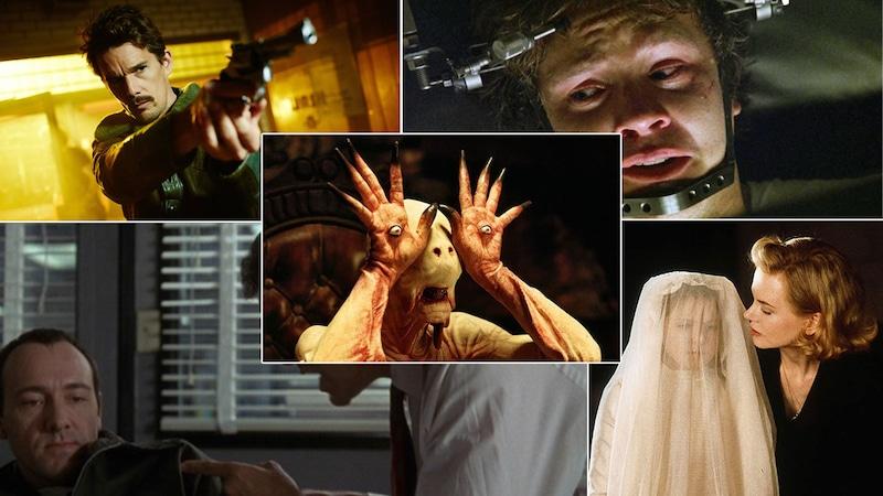 मेरी मूवी लिस्ट: वो पांच फिल्में जो आपके दिमाग की गजब कसरत करा देंगी