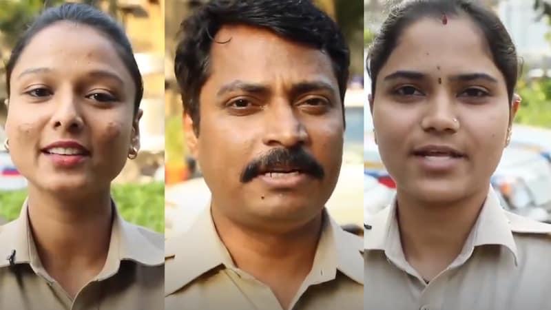 लॉकडाउन में बोर हो रहे हैं? मुंबई पुलिस का ये वीडियो देखिए, मुस्कुराहट भी फूटेगी और रुलाई भी