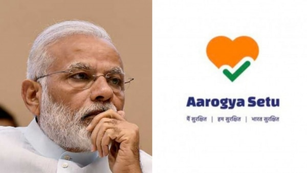 राष्ट्र के नाम संदेश में नरेंद्र मोदी ने जो आरोग्य ऐप लॉंच किया, उसकी थोड़ी-सी कहानी तो जान लीजिए.