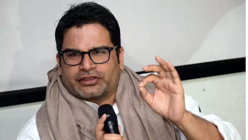बंगाल चुनाव के पहले प्रशांत किशोर का बड़ा चैलेंज, 'BJP ये कर दिखाए तो मैं काम करना छोड़ दूंगा'