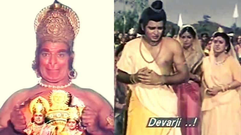 क्या दूरदर्शन ने 'रामायण' मामले में वाकई दर्शकों के साथ धोखा किया है?