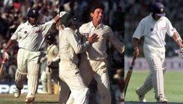 चेन्नई टेस्ट : जब 'ख़ुदा' ने चुना पाकिस्तान का दामन और रो पड़ा क्रिकेट का भगवान