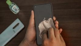कोरोना काल में अपने मोबाइल फोन को सैनिटाइज़ कैसे करें?