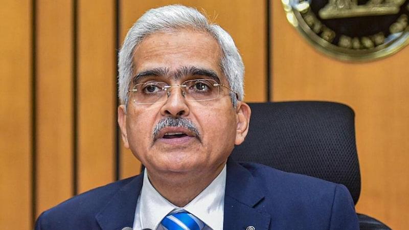 G20 देशों में भारत की ग्रोथ सबसे बेहतर रहने की संभावना: RBI गवर्नर शशिकांत दास