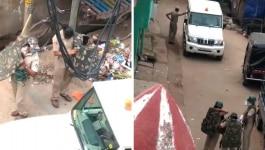 ओडिशा: लॉकडाउन तोड़ रहे थे, पुलिस ने कहा- चलो घर में, तो पत्थर मारने लगे