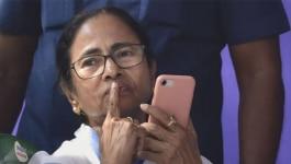 पश्चिम बंगाल में ममता बनर्जी कोरोना के मामलों को छिपा रही हैं?