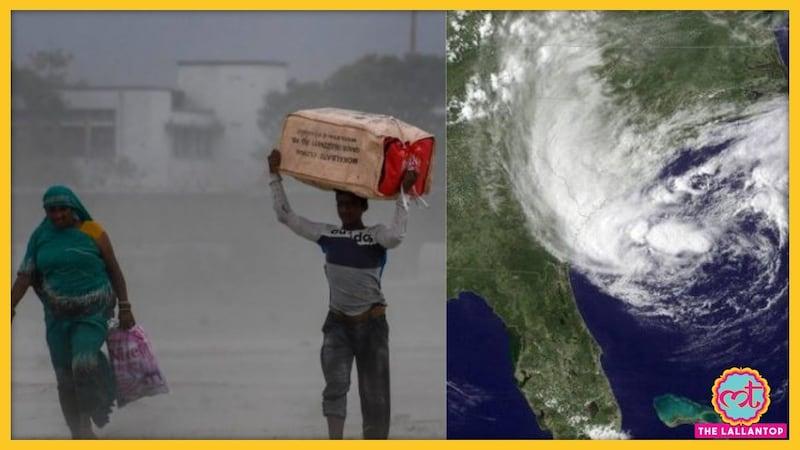 समंदर के तूफानों का नामकरण हो गया है, जानिए क्या-क्या नाम रखे गए हैं
