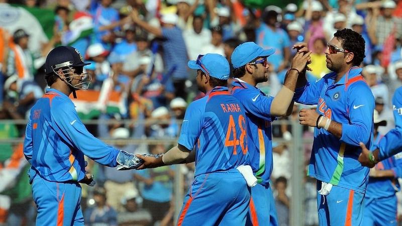 2011 वर्ल्ड कप से पहले किस दुविधा में फंस गए थे महेंद्र सिंह धोनी?
