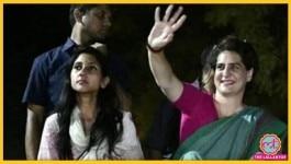 बस विवाद: कांग्रेस की बागी विधायक अदिति सिंह ने पार्टी और प्रियंका गांधी पर ये क्या बोल दिया?