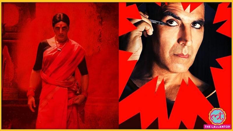 अक्षय कुमार की 'लक्ष्मी बम' सीधे ऑनलाइन रिलीज़ हो रही है