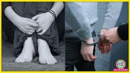 लॉज पर छापा मारकर पुलिस ने सीक्रेट रूम से 22 साल की महिला को छुड़ाया