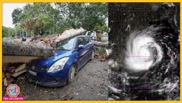 क्या है 'अम्फान', जो अगले 12 घंटे में ओडिशा में भयंकर तबाही मचा सकता है
