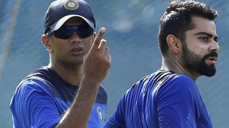 द्रविड़ ने बताया, इस लॉकडाउन के बाद क्रिकेटर्स के करियर का क्या होगा
