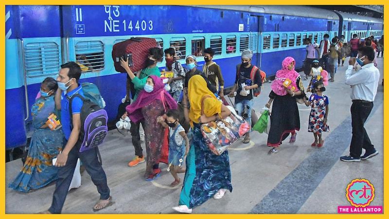 आज से काउंटर पर भी मिलने लगी हैं ट्रेन की टिकटें, गांव वालों के लिए है खास इंतज़ाम