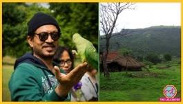 इरफ़ान के लिए महाराष्ट्र के ये गांव वाले अपनी जगह का नाम क्यों बदल रहे हैं?