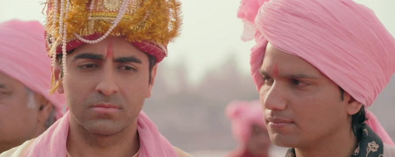 Mahesh Sharma Actor Ankhon Dekhi Dum Laga Ke Haisha