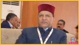 मेडिकल सामान घोटाले के बीच हिमाचल प्रदेश बीजेपी अध्यक्ष ने पद से इस्तीफा दिया