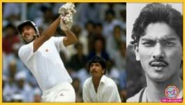 रवि शास्त्री ने 6 गेंदों पर 6 छक्के मारे, ये बात उनकी मां को अगली सुबह भेलपूरी वाले से पता चली