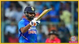 जब रोहित ने वनडे में ऑस्ट्रेलिया के खिलाफ 209 रन मारे, तो युवराज सिंह ने उनसे क्या कहा?